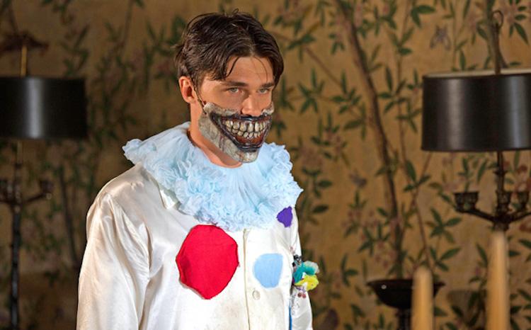 'Edward Mordrake (Part 2)': Recap of 'American Horror Story: FreakShow'