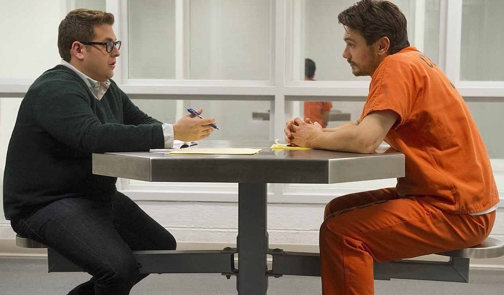 Biopic is the New Black: 'True Story' FilmReview