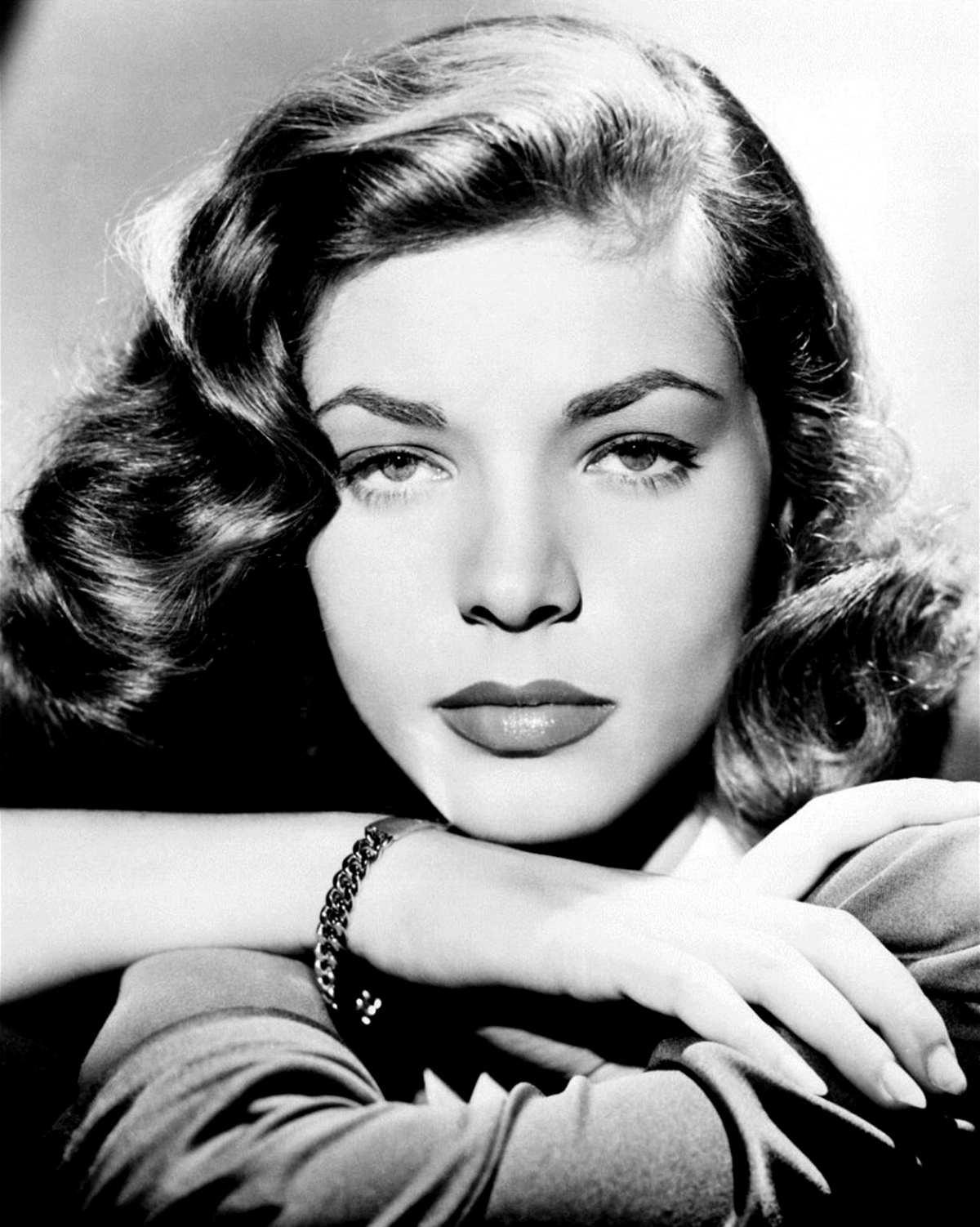 Last of the Golden Age Icons: Remembering LaurenBacall