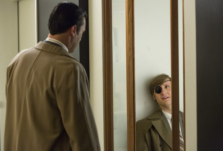 The Life Not Lived: 'Mad Men' Hits the Home Stretch with 'Severance'