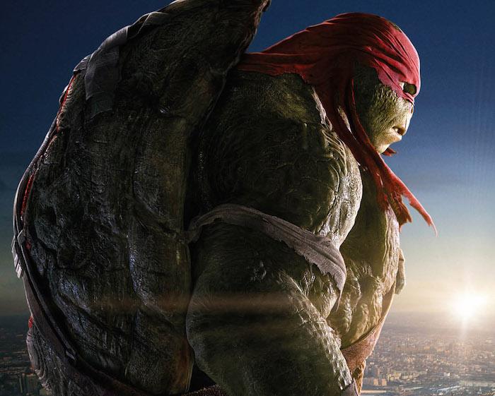 Heroes in a Crap-Shell: Yet Another 'Teenage Mutant Ninja Turtles'Movie