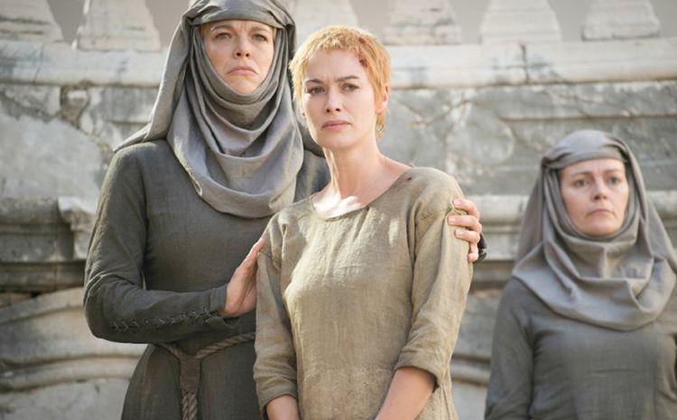 The Right Kind of Terrible: 'Game of Thrones' Recap for 'Mother's Mercy'