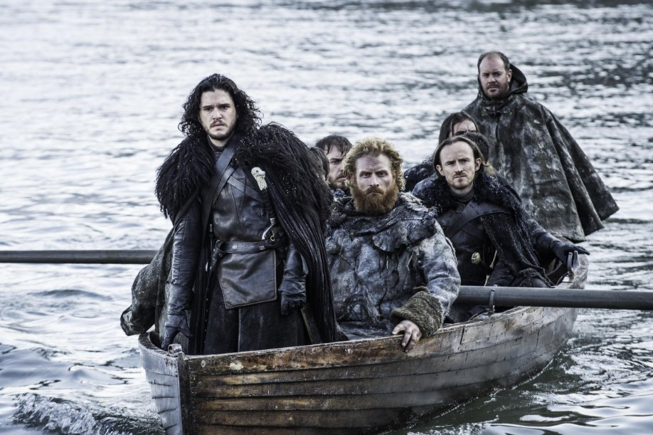 Fear the White Walking Dead: 'Game of Thrones' Recap of 'Hardhome'