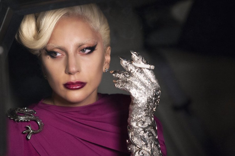 'American Horror Story: Hotel' Recap for 'Chutes and Ladders': A Perfectly Designed TortureChamber
