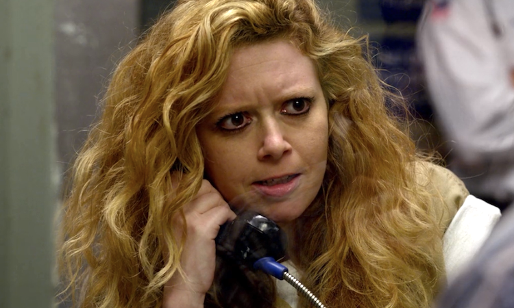 A Ranking of the Best Confrontations from 'Orange is the New Black' Season 4, Episode6