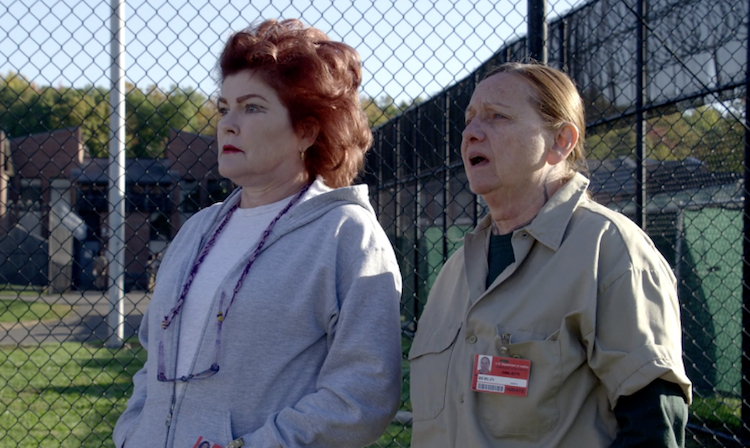 The 7 Inmates with the Worst Regret on 'Orange is the NewBlack'