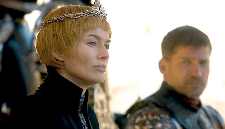 Some Deep Thoughts on Escapism, Monoculture, and 'Game ofThrones'