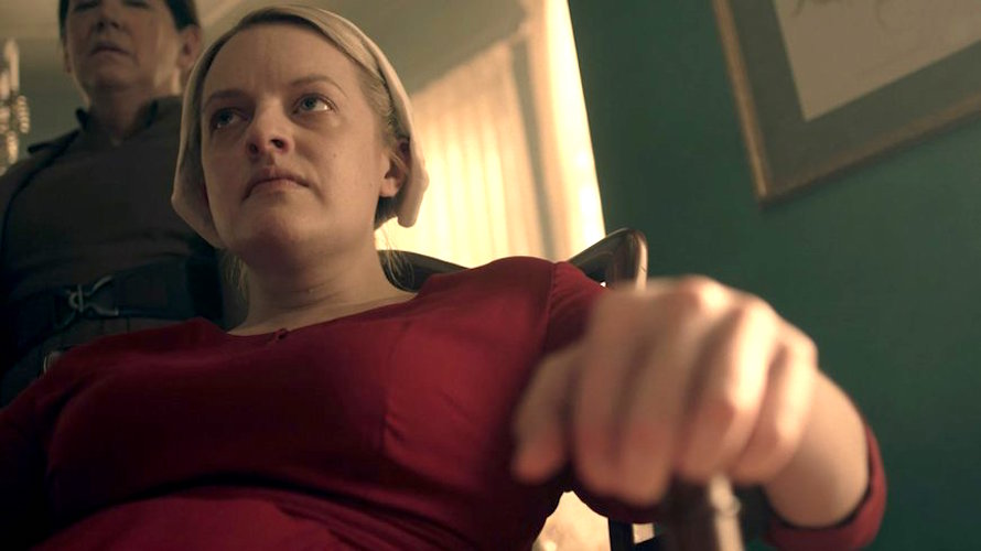 When 'The Handmaid's Tale' Became GriefPorn