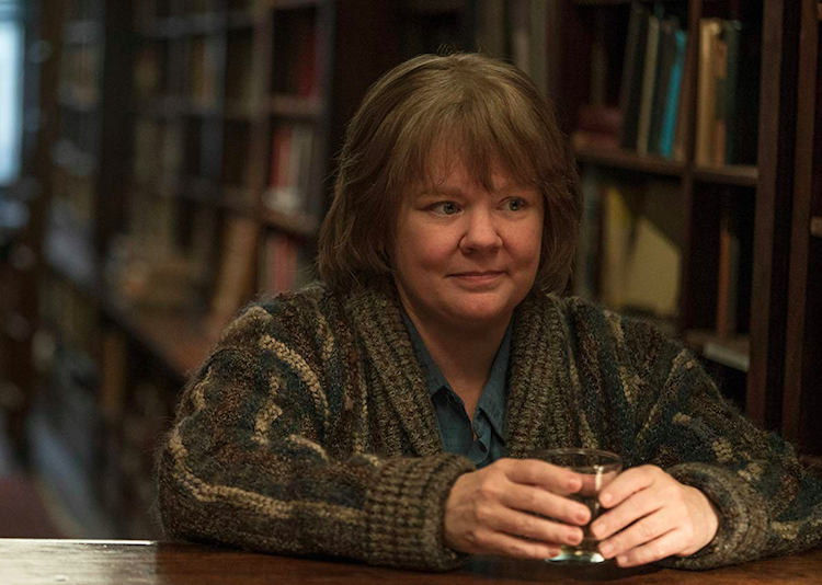 'Can You Ever Forgive Me?' Keeps Its WomanDifficult