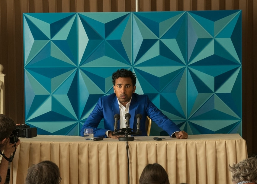 'Yesterday' Rises Above Its Gimmick…Mostly